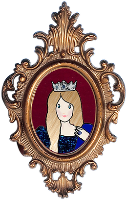 Königin Eunice Euphemia Europa