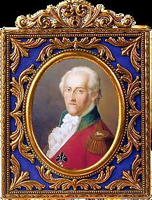 Portrait Freiherr von Knigge
