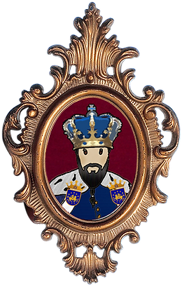 König Eugen Eucharius Europa