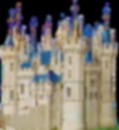 Prinzessin Schloss Europa