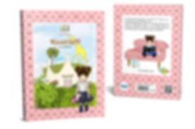Prinzessin-Eva-Europa-Kindergarten-Royal-Freundebuch-3-4-5-6-Jahr