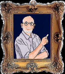 Theodor Neunmalklug Privatlehrer Lehrer