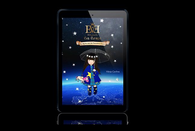 Prinzessin Eva Europa Der HipStar unter den Prinzessinnen Europas eBook Kindle