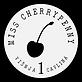 Logo Miss Cherrypenny Moneypenny Visnja Cavlina