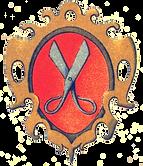 Zunft-Wappen der Schneider