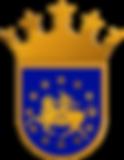 Wappen Königshaus Europa Stier Sterne Krone