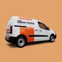 Tibo-veen - Peugeot Partner
