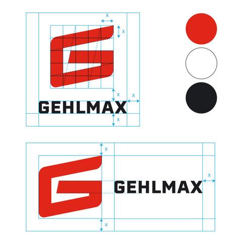 Logo - verhoudingen