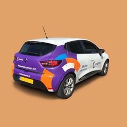 Counta ICT - Renault Clio