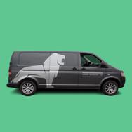 Rosier van den Bosch - VW Transporter