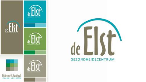 Logo, Letterype en kleurgebruik