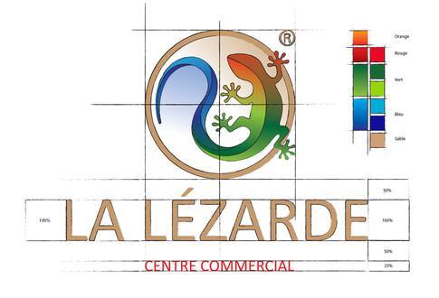 Logovoorstel - schetsfase
