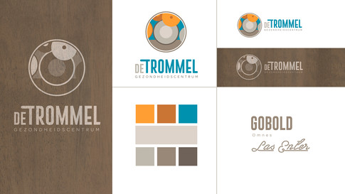 Logo en kleurgebruik