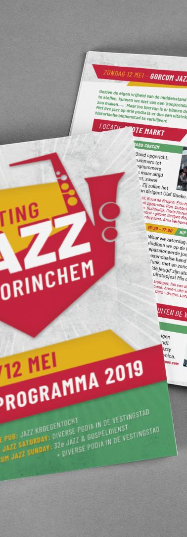 Vesting Jazz Gorinchem