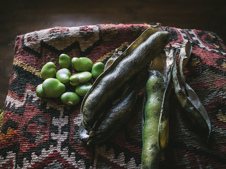 Kuinka paljon maata omavarainen kotitarveviljely tarvitsee?