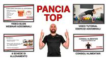 PANCIA TOP - il programma che renderà invidiose le tue amiche