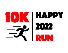 HAPPY 2022 RUN - inizia l'anno subito a bomba!