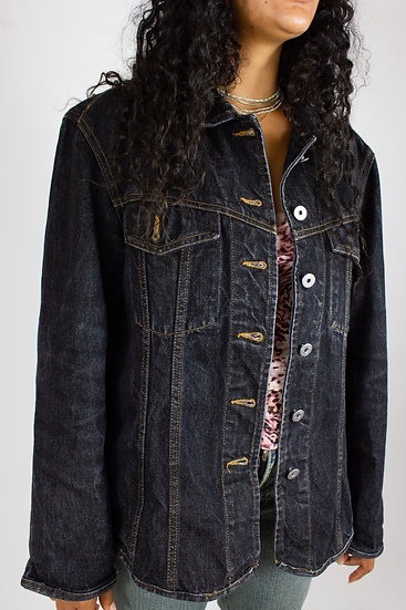 Veste denim vintage