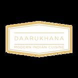 Daarukhana Modern indian cuisine logo-01