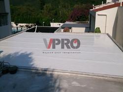 5_EvalonV_waterproofing_Garage_roofi