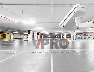 VIP QuickDeck System for Carpark