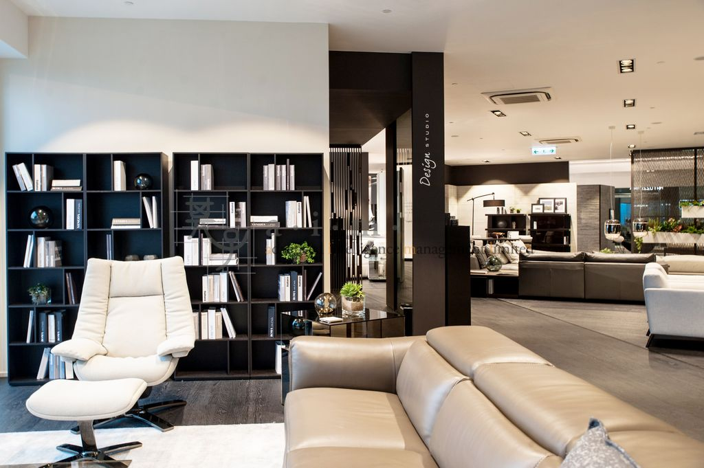 Project Management for Natuzzi