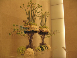 Floral Decor by Jim Marvin