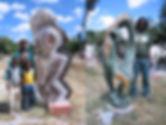 Ndapuwa African Art