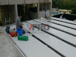 3_EvalonV_waterproofing_Garage_roofi