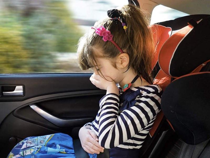 тошнит ребёнка в машине, фанкуб, светиграй, планшет для рисования светом