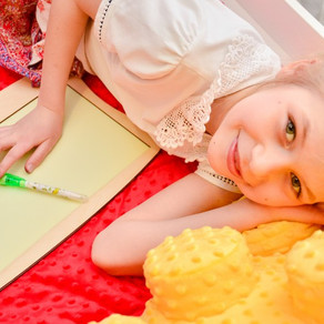 Мотивация ребёнка, 3 шага к успеху!