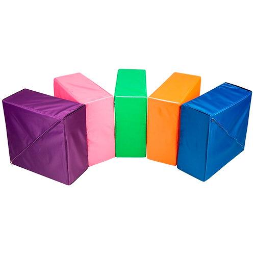Кубики ФАНКУБ5