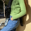Thumbnail: Green cashmere sweater