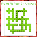 Fruity Fit Pear 2 Answers.png