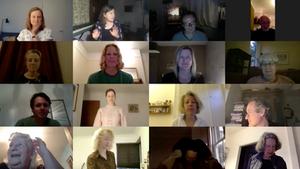 Online Boiler House Singers