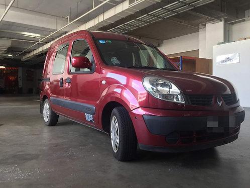 Renault Kangoo 1.6A