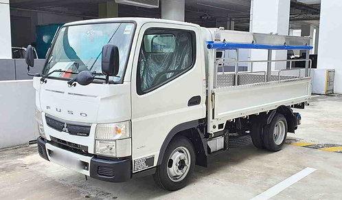 Mitsubishi FEA01