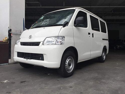 Toyota Liteace 1.5GL