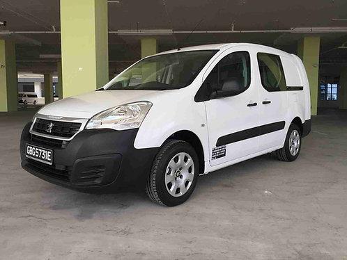 Peugeot Partner 1.6 LWB