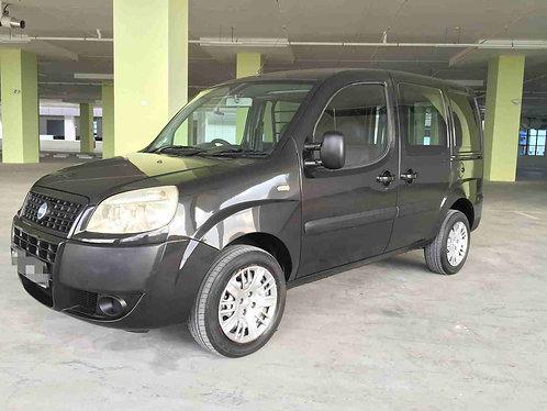 Fiat Doblo 1.9 MJTD