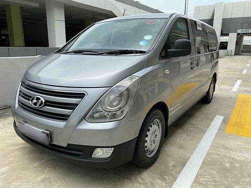 Hyundai Starex A