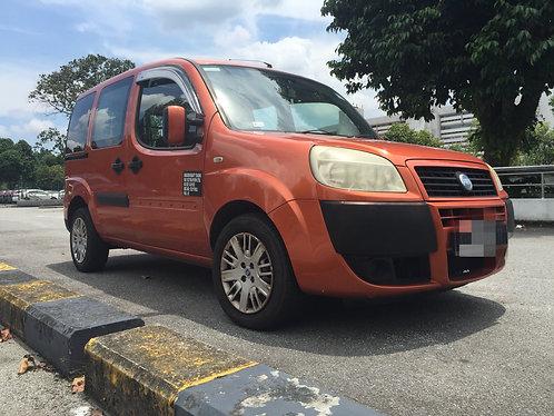 Fiat Doblo1.3MJTD