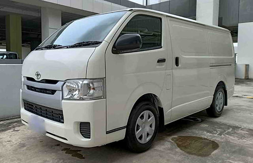Toyota Hiace M