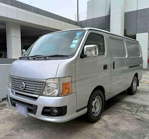 Nissan Urvan M