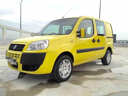 Fiat Doblo 1.3 MJTD