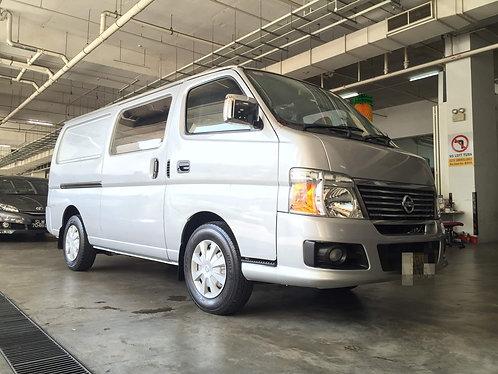 Nissan Urvan 5 Door
