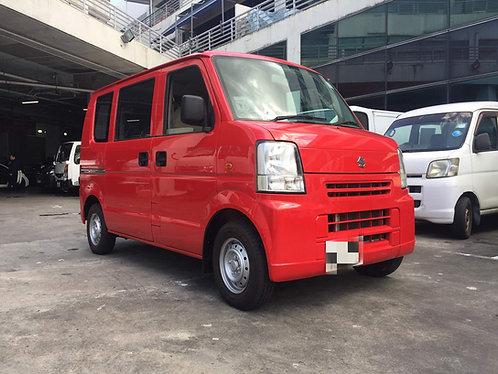 Suzuki Every 660M