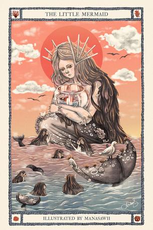 The little Mermaid-Manasawii_Final Portr