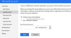 MSN Hotmail What do you think Hotmail users?