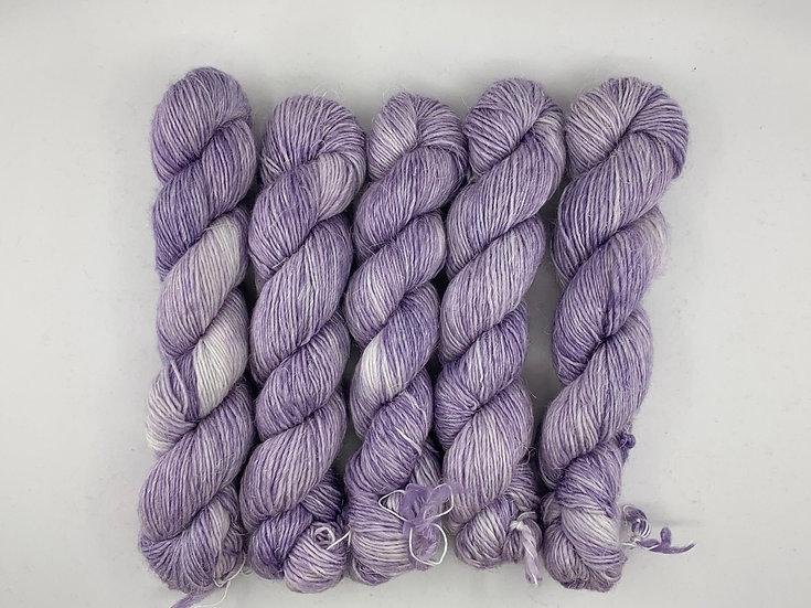 Merinen - medium purple
